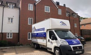 End of Tenancy cleaning and clearance
