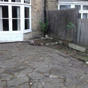 Garden clearance Barnes after